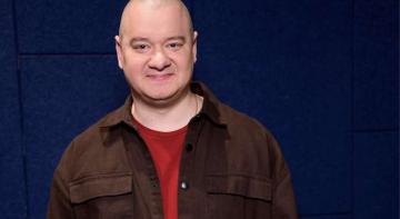 Бородач на кухні: м'ясний суп з чорносливом