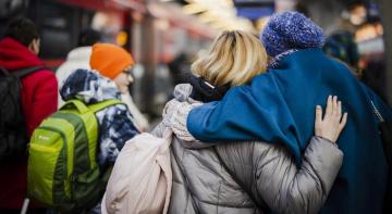 Бородач на кухні: молода картопля з грибами