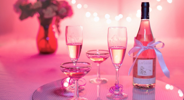 Міжнародний день рожевого вина