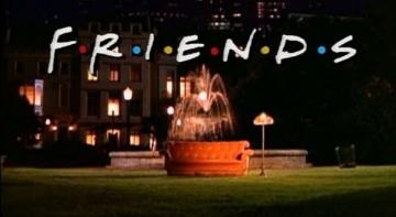 Панова онлайн: серіал «Друзі» продовжено