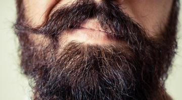 Панова Online: про бороди