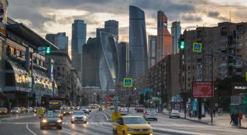 Бородач Шарить: про хворобу міста