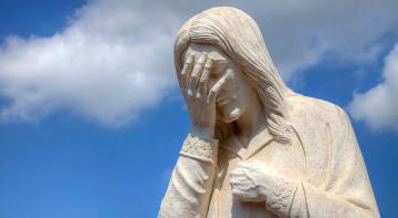 Бомба, Ракета, Позитив - Ісус переродився у Джареда Лето?
