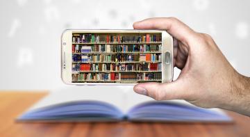 Панова Online: онлайн-бібліотека