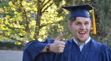 Бородач шарить: нові зіркові університети