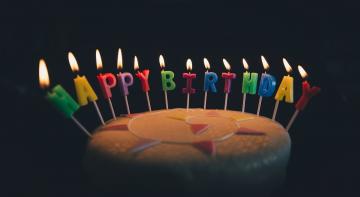Бородач шарить: що робити за день до Дня народження?