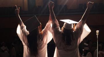 Панова Online: наш випускний