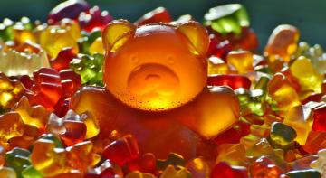Бородач шарить: День жувального мармеладу