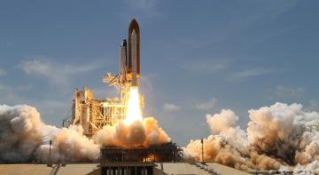 Панова Online: космічний туризм розпочато?
